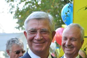2011 год в фотографиях. Краснодар отмечает свой 218-й день рождения ©http://www.yuga.ru/photo/896.html