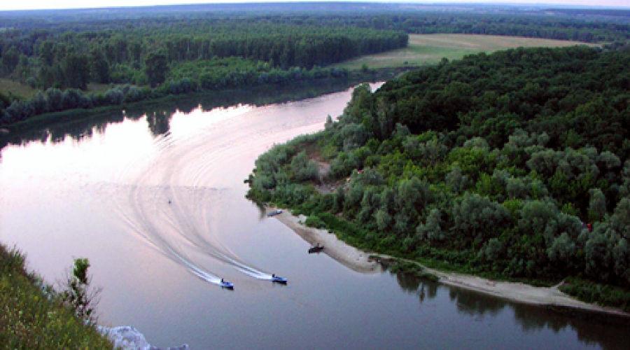 река Дон ©Фото Юга.ру