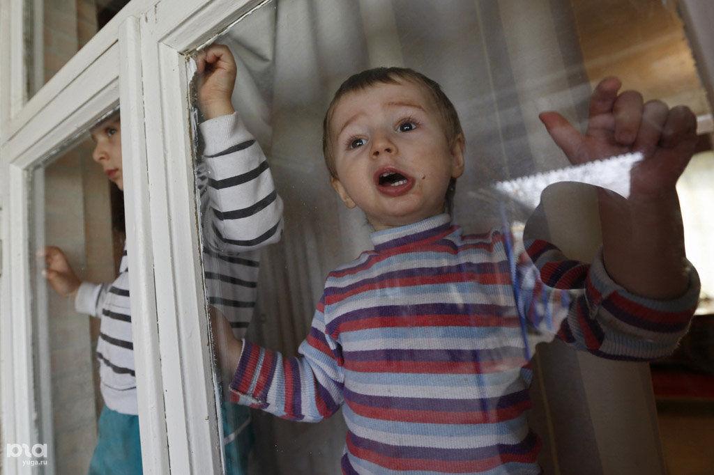ВДагестане создали комиссию повозвращению вывезенных вИрак детей