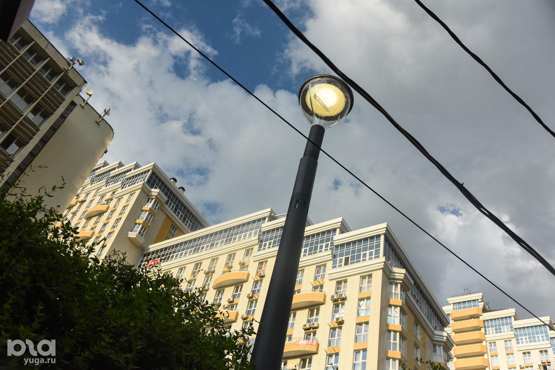 Краснодар ©Фото Елены Синеок, Юга.ру
