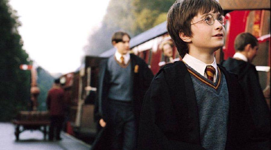 Кадр из фильма «Гарри Поттер и философский камень», реж. Крис Коламбус, 2001 год ©Фото с сайта kinopoisk.ru