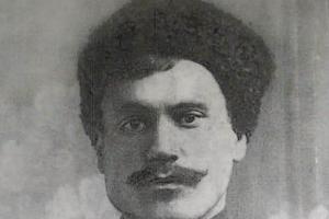 Денискин Алексей Николаевич ©Фото из семейного архива