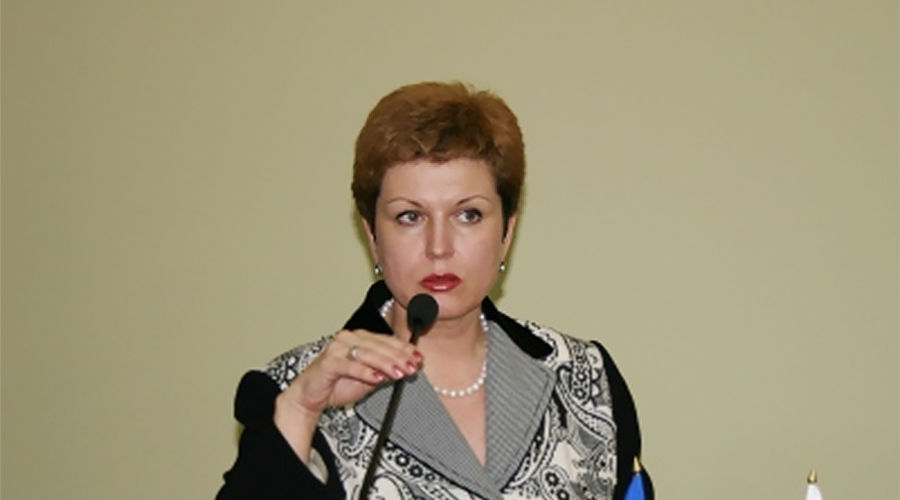 Татьяна Бархатова ©Фото пресс-службы КубГТУ