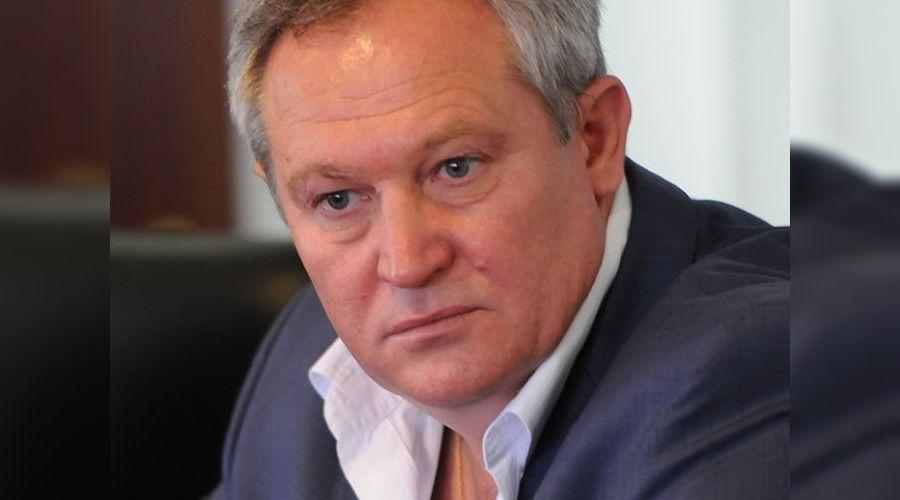 Юрий Красножан ©Фото Елены Синеок, Юга.ру