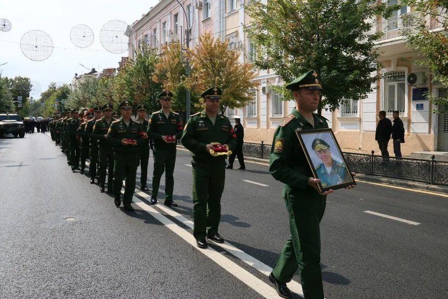 ©Фото пресс-службы Южного военного округа