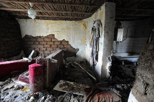 Ликвидация последствий наводнения в Крымске ©Фото Елены Синеок, Юга.ру