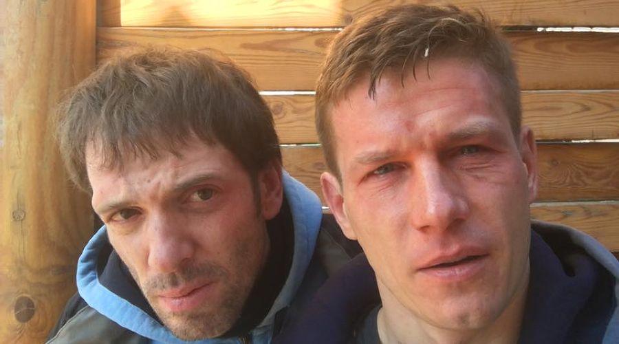 ©Фото со страницы Сергея Хазова-Кассиа в Facebook, facebook.com/sergey.khazov