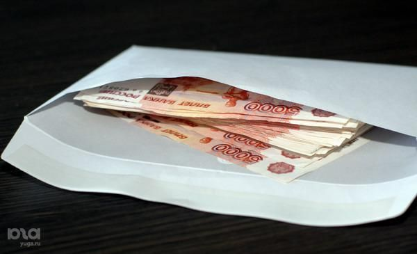 Юрист изРостовской области получил засвоего умершего отца 280 тыс. пенсии