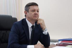 Алексей Львов-Белов ©Фото пресс-службы КТО «Премьера»