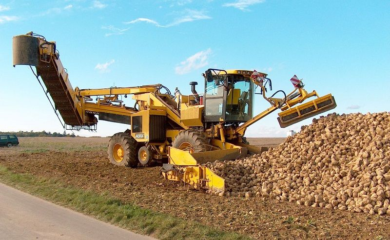 «Агрокомплекс» принял решение  приобрести  сахарный завод вТамбове