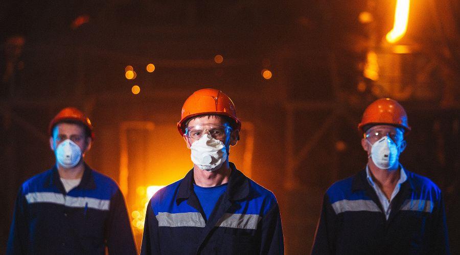 Как закаляется сталь, или Будни металлургического завода в Абинске