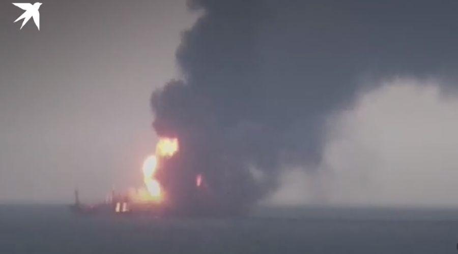 ©Скриншот из видео kp.ru