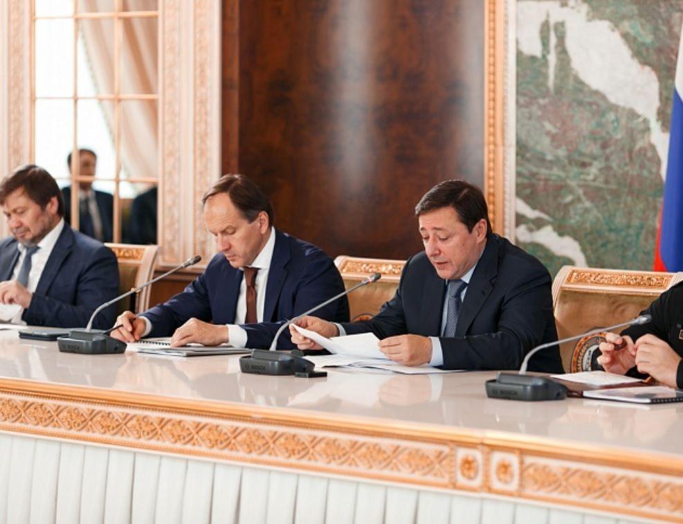 Инвестиции резидентов ОЭЗ «Архыз» вКЧР достигли 21 млрд руб— управляющая компания