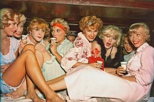 Кадр из фильма «В джазе только девушки» ©Фото с сайта kinopoisk.ru