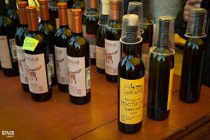 В Краснодаре прошел фестиваль молодого вина ©Фото Алены Живцовой, Юга.ру