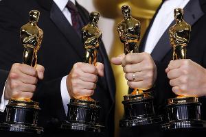 Вручение премии «Оскар» ©Фото с сайта oscars2017.ru