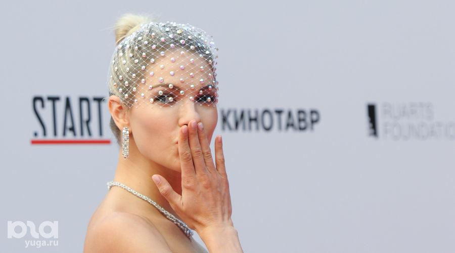 Наталья Бардо ©Фото Артура Лебедева, Юга.ру