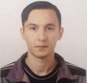 Денис Данилов. Фото пресс-службы СУ СК по Краснодарскому краю