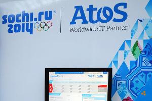 Интерактивная система Atos позволяет получить доступ к террабайтам информации о любом виде спорта, сборной или спортсмене. Именно к ней обращаются за помощью комментаторы  ©Елена Синеок, ЮГА.ру