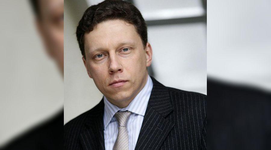 Директор по продажам IBM в России и СНГ Андрей Тихонов ©Фото Юга.ру