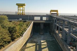 Краснодарское водохранилище ©Фото Кирилла Панькова, Юга.ру