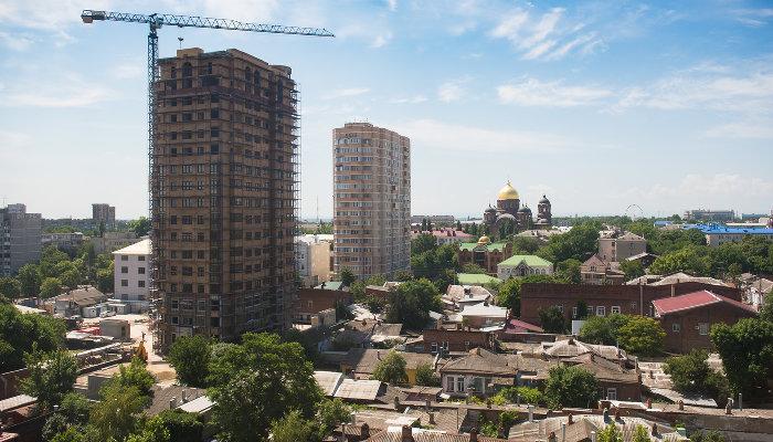 «Краснодар должен быть городом, ане деревней» — архитекторы обудущем краевого центра