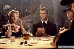 Кадр из фильма «Маверик», 1994 год, реж. Ричард Доннер ©Фото с сайта kinopoisk.ru