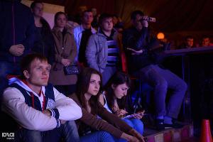 """Отборочный этап фестиваля """"Свежий ветер"""" в Сочи ©Нина Зотина, ЮГА.ру"""