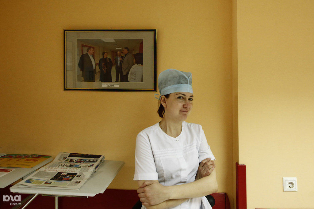 Врачи 4 поликлиники воронежа