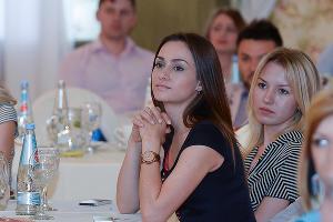 """""""Молодые миллионеры Краснодара – 2014"""" ©Фото Юга.ру"""