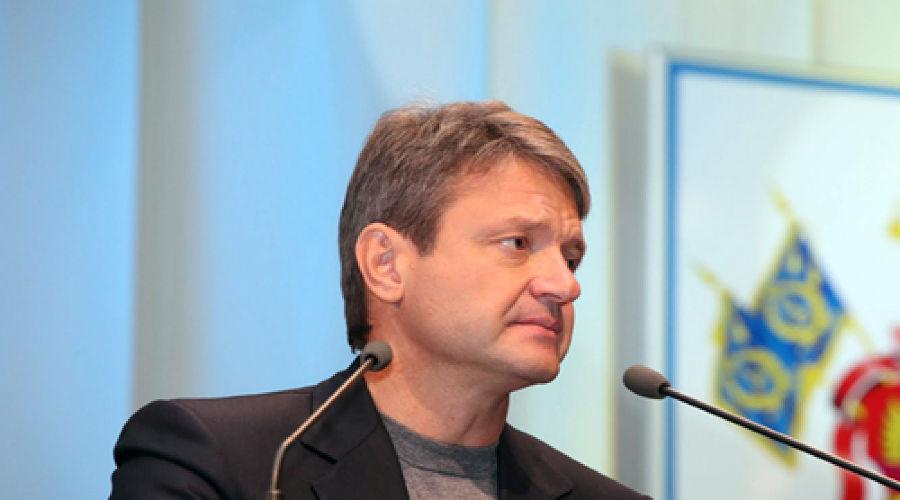 Александр Ткачев, фото пресс-службы администрации Краснодарского края ©Фото Юга.ру