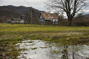 Поселок Новый Режет ©Фото Елены Синеок, Юга.ру
