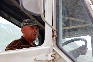 В Кабардино-Балкарии ремонтируют дороги после паводка ©Влад Александров, ЮГА.ру