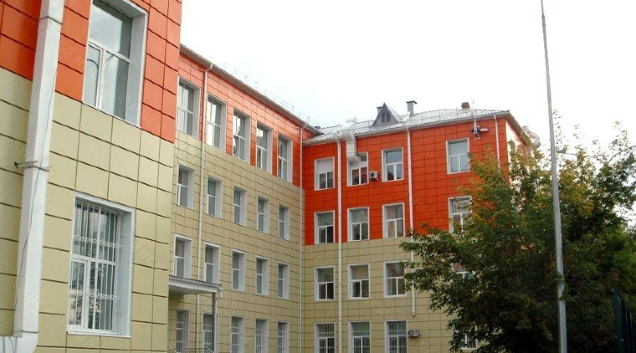 Вентилируемые фасады ИНСИ ©Фото Юга.ру