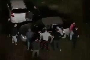 ©Скриншот видео из телеграм-канала «Россия. Кубань | Новости»