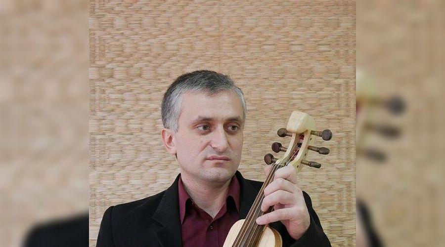 Зубер Еуаз ©Фото Юга.ру