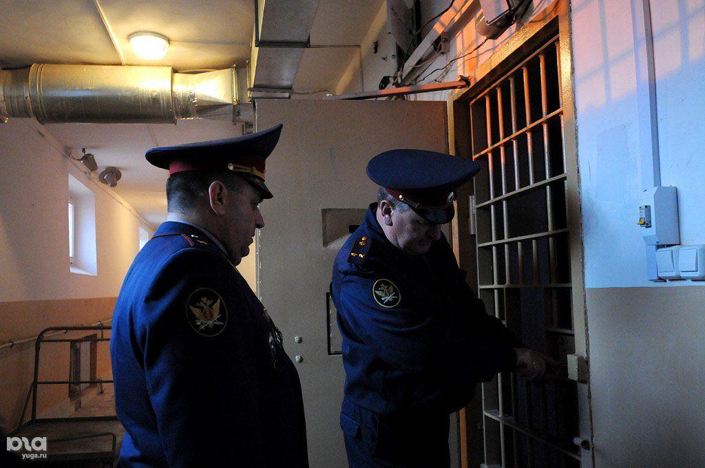 Появилось видео конфликта протестующих сполицией вНальчике