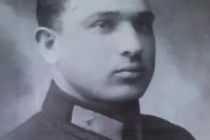Саломахин Николай Федорович ©Фото из семейного архива