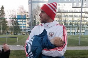 ©Фото пресс-службы сборной России по футболу