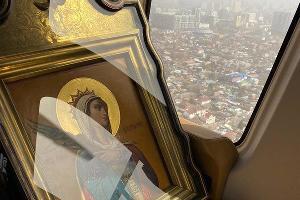 ©Фотография пресс-службы Екатеринодарской епархии