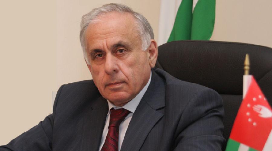 Геннадий Гагулия ©Фото пресс-службы ТПП Абхазии