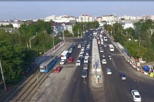 ©Скриншот видео с коптера tvkrasnodar.ru