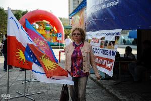 """Фестиваль культуры и спорта """"Пара-Арт"""" в Сочи ©Нина Зотина, ЮГА.ру"""