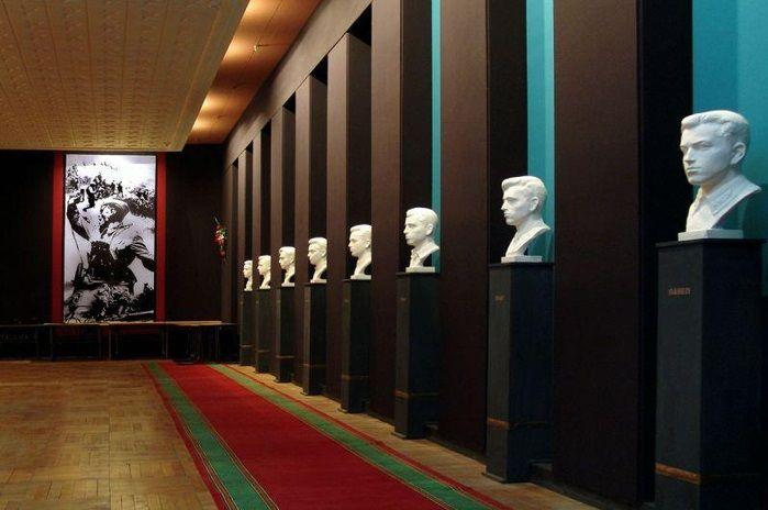 Музей семьи Степановых в Тимашевске ©Фото с сайта  timashevsk.ru