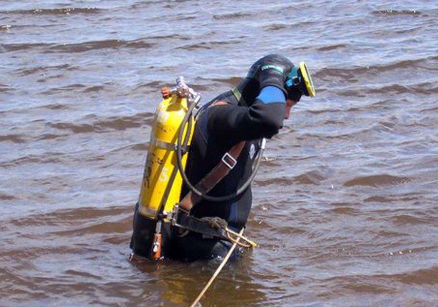 НаСтаврополье найдено тело ребенка, провалившего под лед вреку Калаус