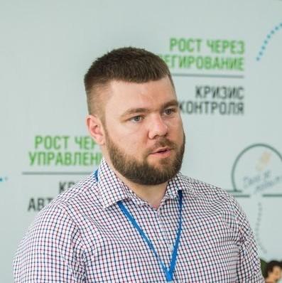 Виталий Олейничук