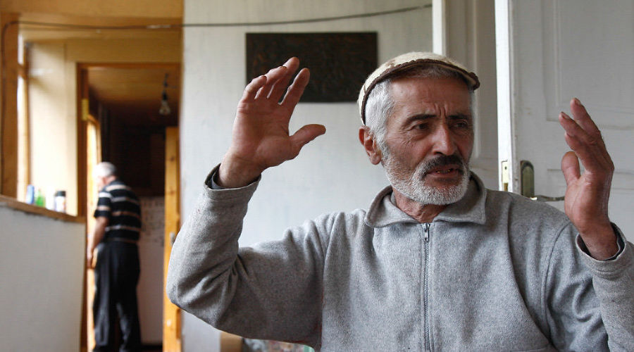 Развитие агротуризма в Северной Осетии ©Влад Александров, ЮГА.ру