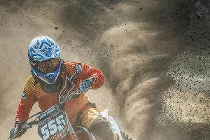 Чемпионат по мотокроссу ©Фото Юга.ру