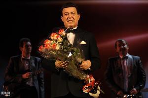 Вечер памяти Леонарда Гатова ©Сергей Карпов. ЮГА.ру