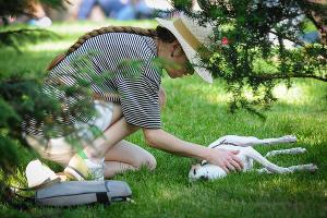 Фестиваль «Ресторанный день» в «Городском саду» ©Фото Елены Синеок, Юга.ру